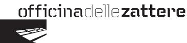 logo officina delle zattere